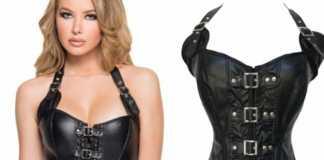 Где купить женский корсет? Удачные интернет-покупки!