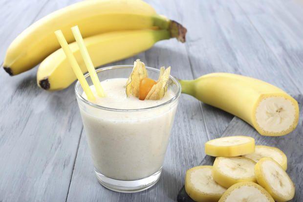Бананы и банановая диета