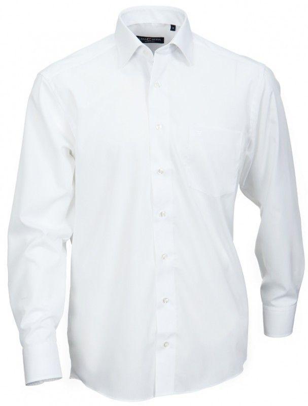 Белая рубашка: классика - мода и стиль
