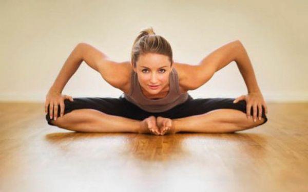 Бодифлекс - эффективные упражнения, эффективный фитнес