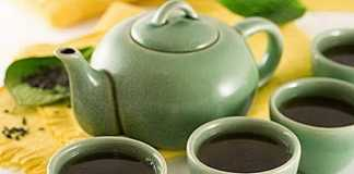 Чай! Польза и Вред