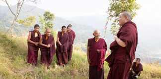 Чем хорош монашеский образ жизни?