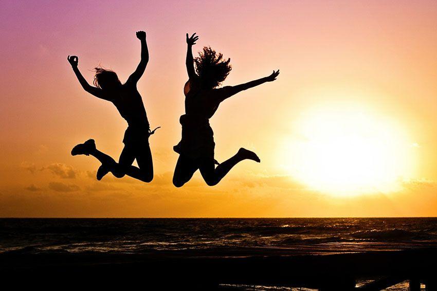 Что может сделать людей счастливыми?