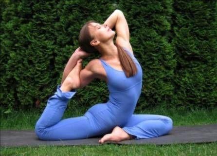 Что нужно знать что бы начать выполнять упражнения?