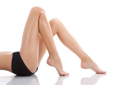 Длинные ноги? Легко!