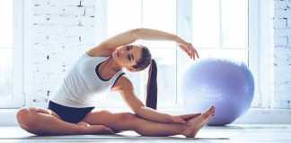 Фитнес: физическая активность и здоровье