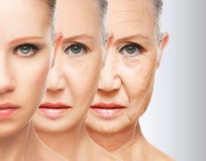 Как избежать преждевременного старения кожи?