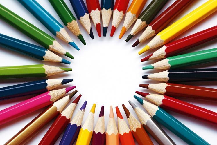 Как цвет влияет на нашу жизнь?