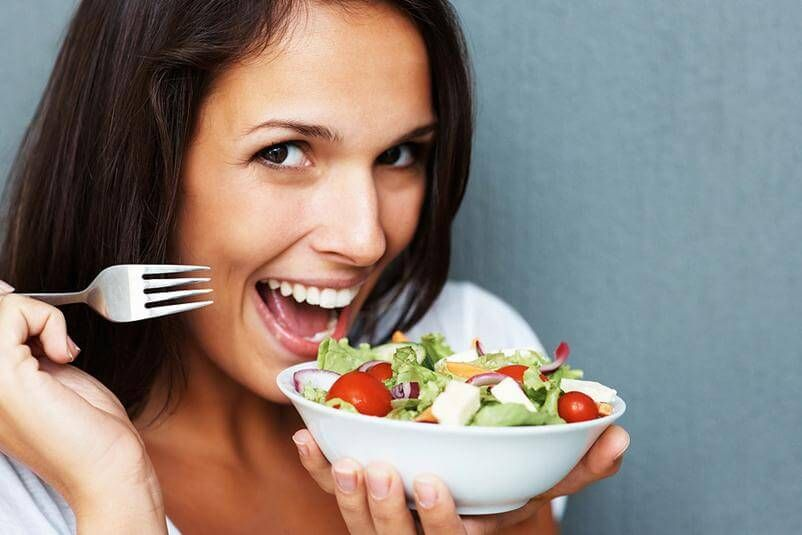 Как добиться максимального результата, соблюдая диету для похудения