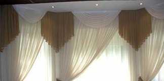 Как выбрать шторы?