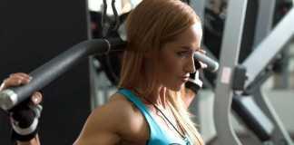 Особенности фитнеса для женщин