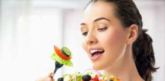 Почему от диеты можно поправиться?
