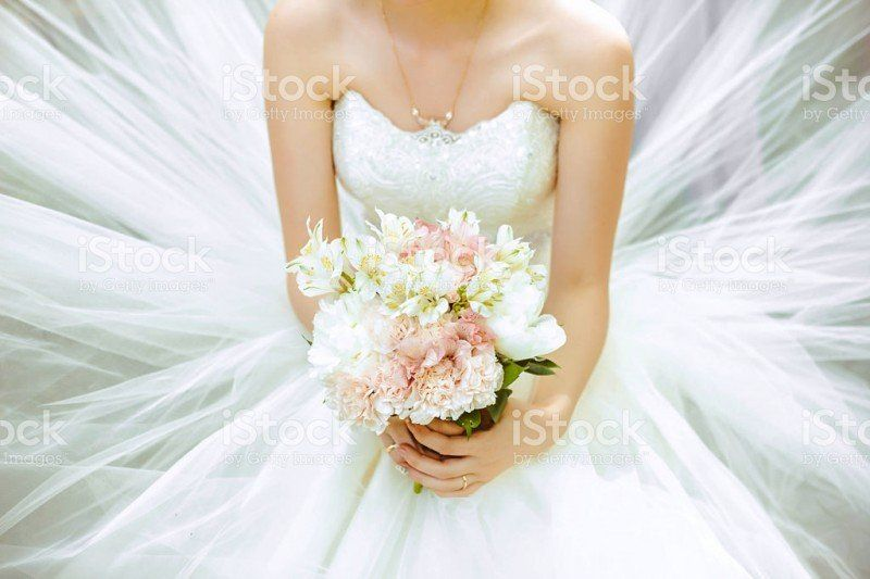 Подготовка к свадьбе начинается с выбора салона