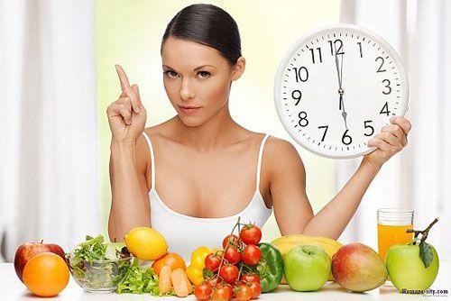 Привычки, которые помогут похудеть