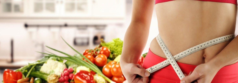 Сохраняем ритм похудения