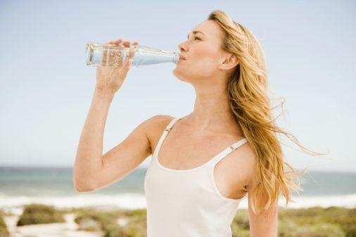 Вода продлевает жизнь