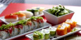 Японская диета: разнообразие и стабильность