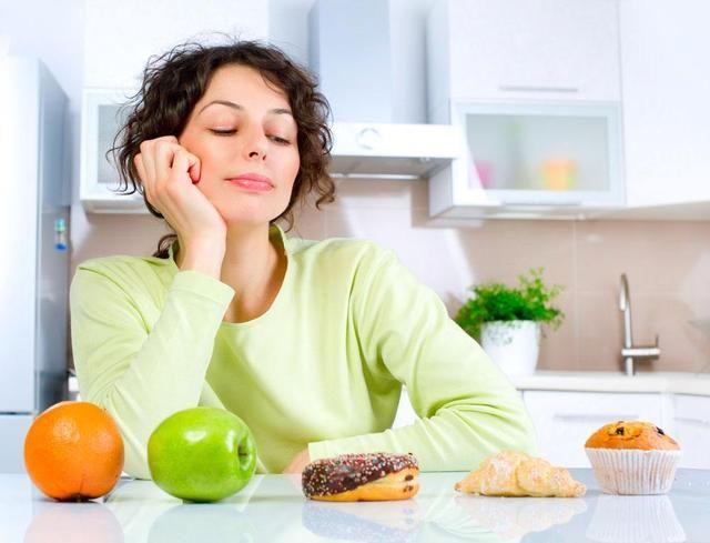Здоровые перекусы способствуют похудению
