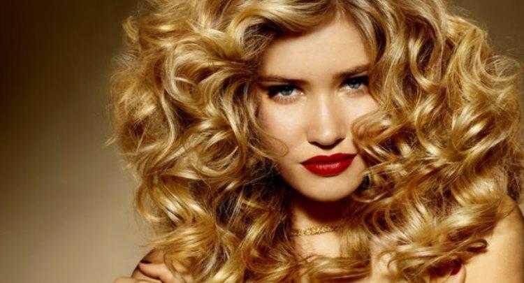 Варианты стрижек для кудрявых волос