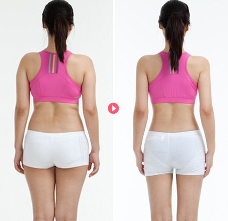 Формирование мотивации к похудению