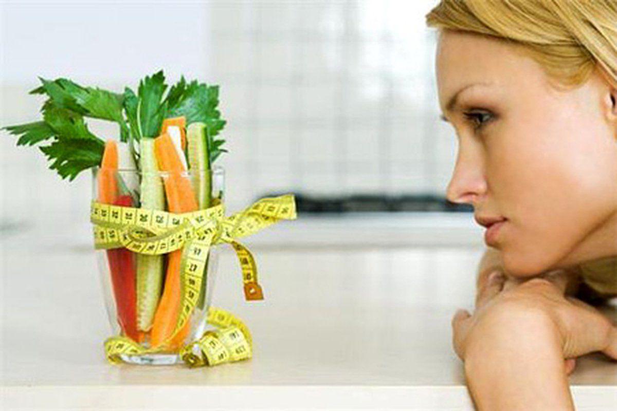 Почему диеты не всегда срабатывают?