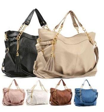 Как выбрать женскую сумочку?