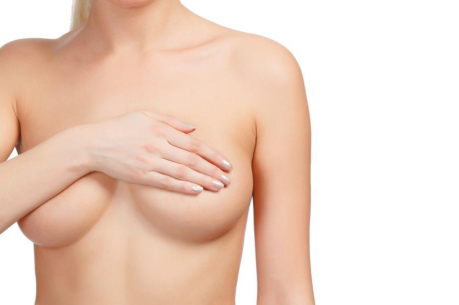 Что такое маммопластика?
