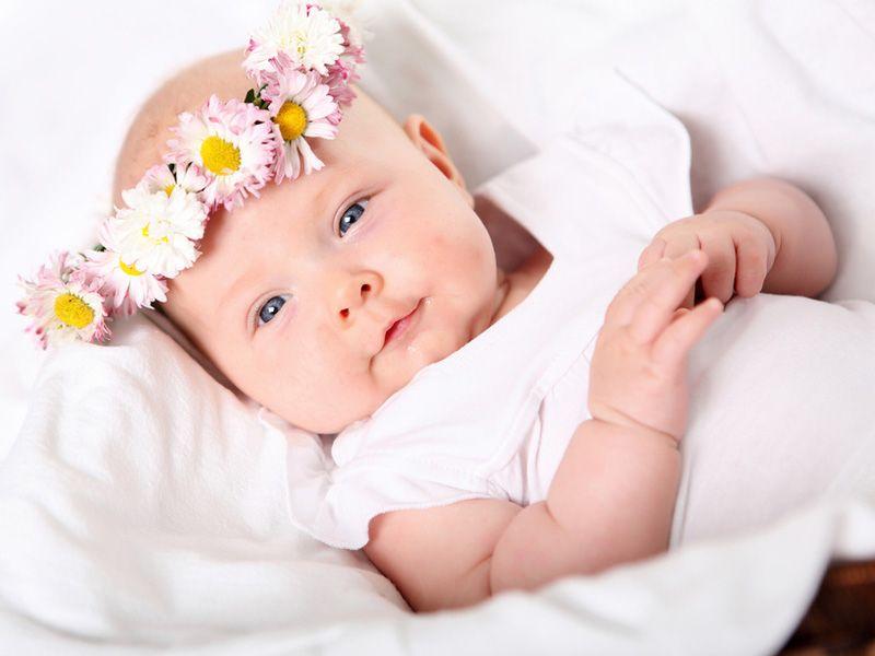 Первый год жизни ребенка. Что ребенок должен знать и уметь?