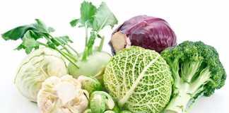 Капустная диета или как не набрать вес благодаря капусте