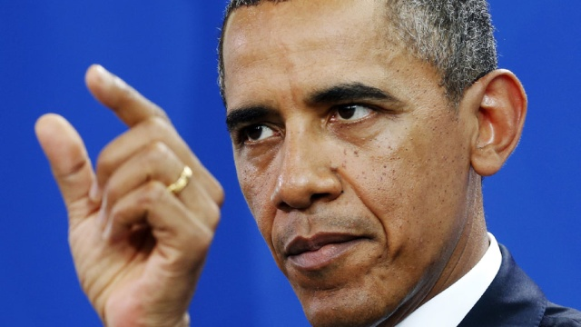 Обама не хочет больше сниматься в кино