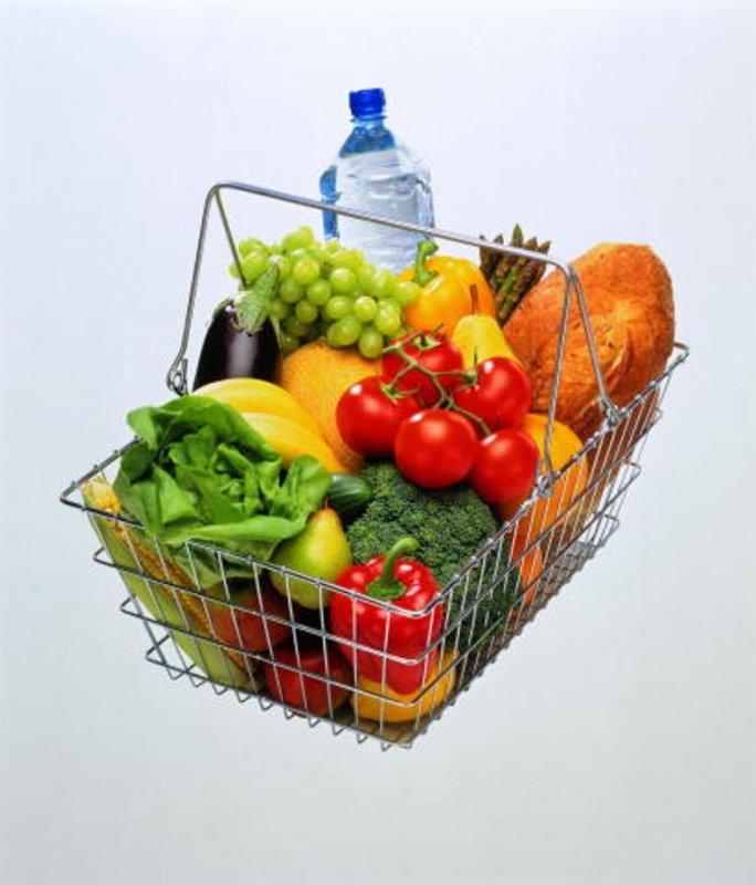 Правильное питание для красивой груди