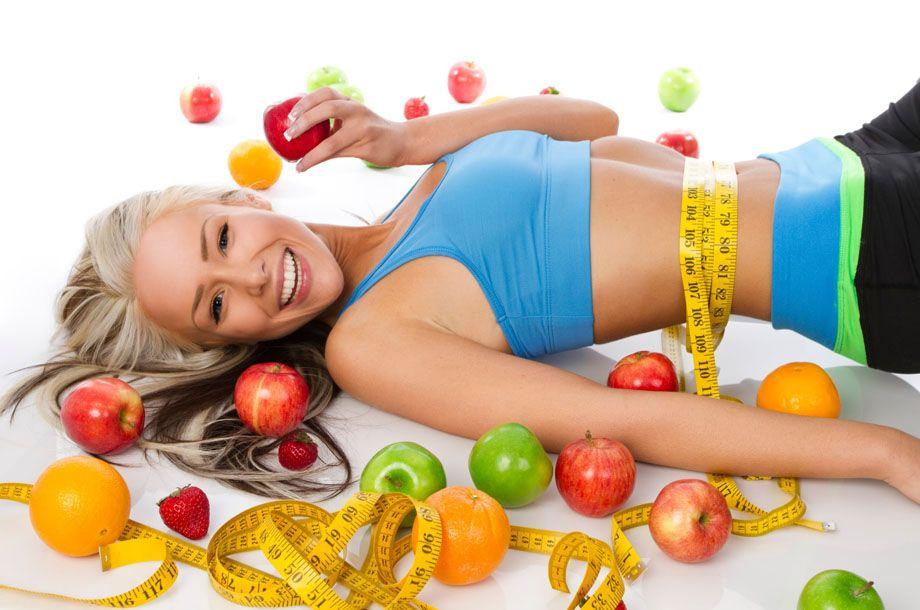 Освежающая диета