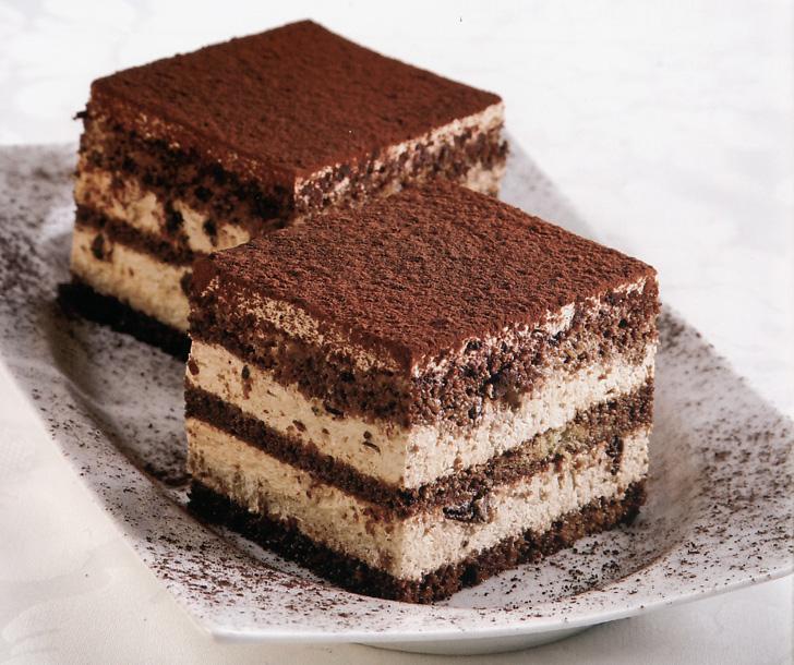 Вкуснейший десерт - тирамису