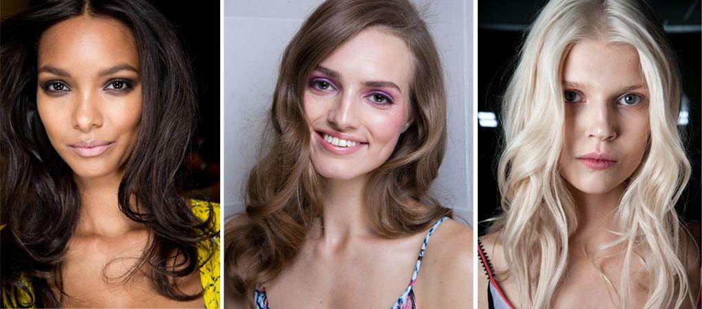 Цветотип внешности и косметика