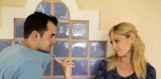 Как изменить своего мужчину?
