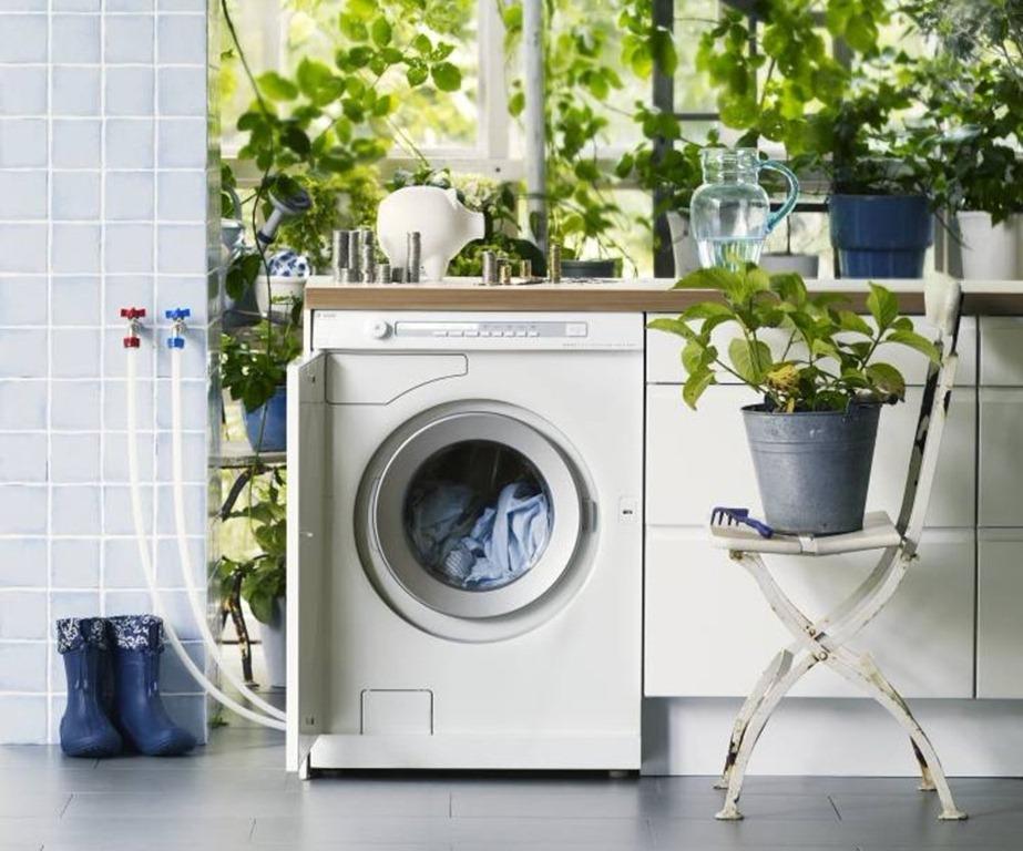 Дорогая бытовая стиральная техника элитного класса