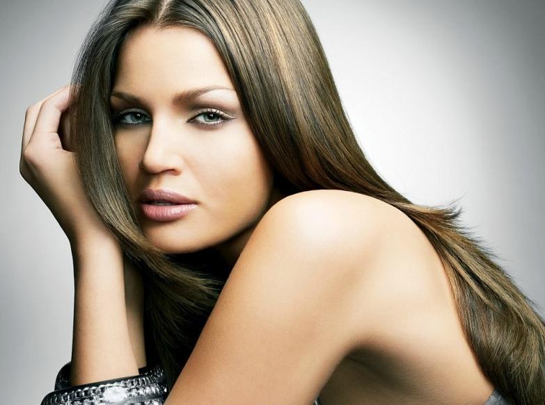 Бразильское кератиновое выпрямление волос: уникальная услуга стала возможной.
