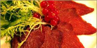 Как готовить оленину? Рецепты приготовления