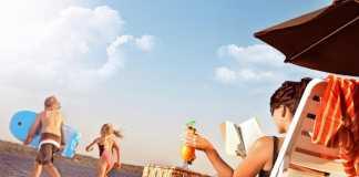 Семейный отпуск — планирование, виды, места