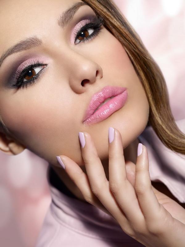 Как сделать вечерний макияж