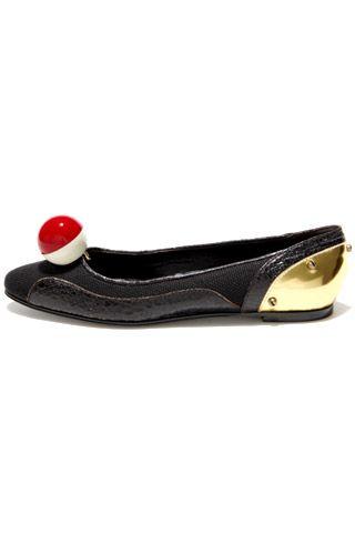 Необычная женская обувь (38 Фото) 8