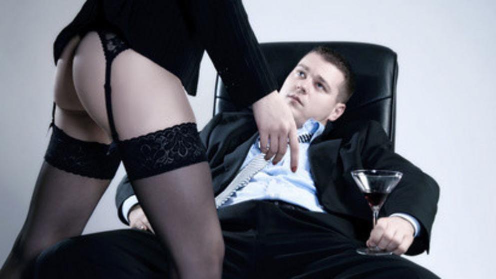 Секс ролевые игры