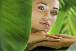 Уход за кожей лица в начале весны