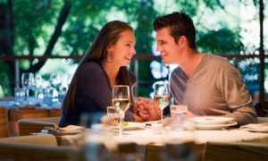 диета перед свиданием