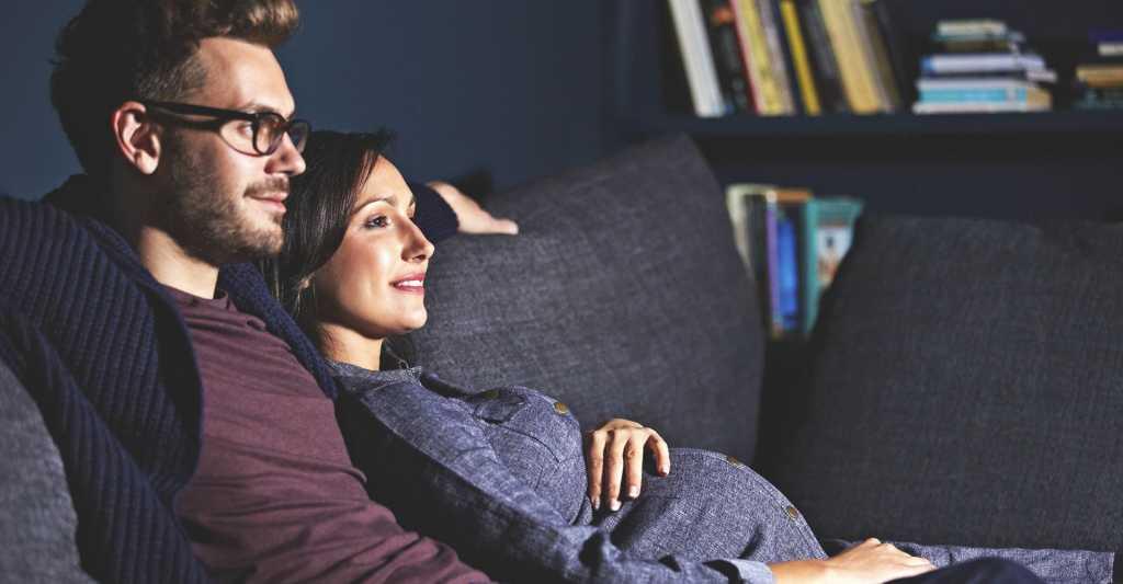 Какой бывает гармония семейных отношений?