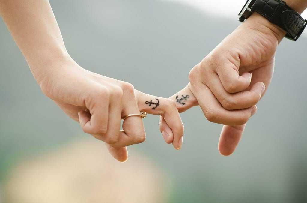 любовь и вера друг в друга
