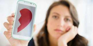 Виртуальная СМС-ЛЮБОВЬ: Любовный роман по мобильному телефону