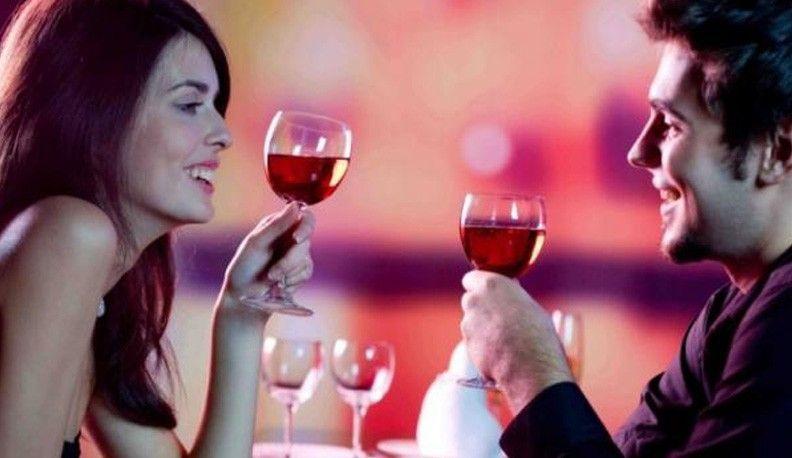 Секс на первом свидании: да или нет