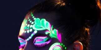 макияж светильники