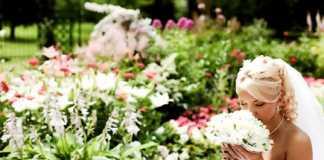Какие цветы стоит выбирать для свадебного подарка и оформления свадьбы?